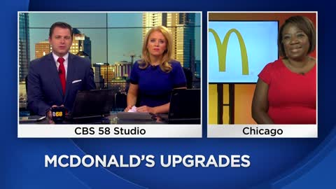 McDonald's investing $166 million into Wisconsin restaurants