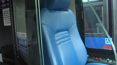 MCTS is getting 28 brand new buses