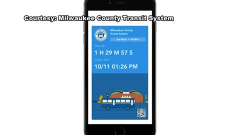 New MCTS app lets you plan your entire trip from your smartphone