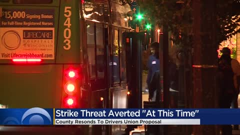 MCTS union considers strike, prepares contract counter-proposal