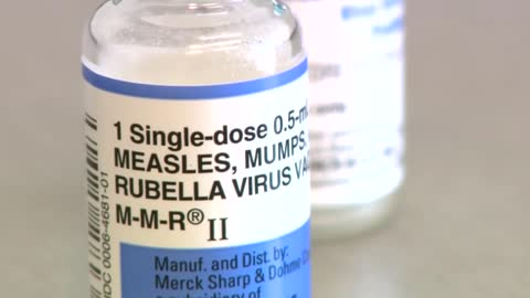 Doctor shares advice on how to check if you're immunized against the measles