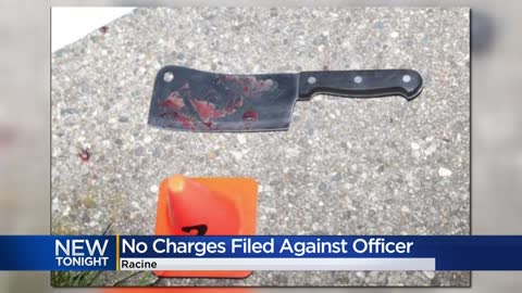 No charges filed against Caledonia officer for using deadly force