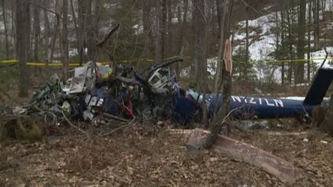 NTSB releases preliminary report from fatal Hazelhurst medical helicopter crash