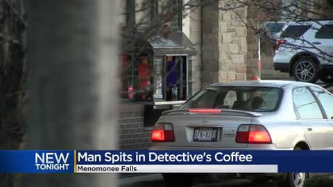 Menomonee Falls police detective sues Dunkin' Donuts after...