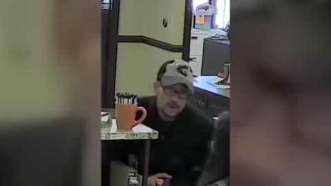 Menomonee Falls police looking for armed robbery suspect