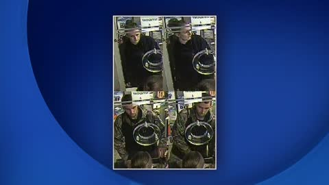 Menomonee Falls Police searching for theft suspects