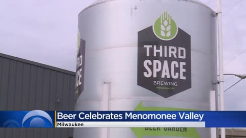 Limited edition beer 'Urban Escape' celebrates Milwaukee's Menomonee Valley
