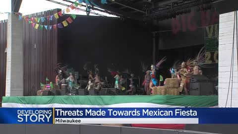 Milwaukee Police investigate reported threat against Mexican...