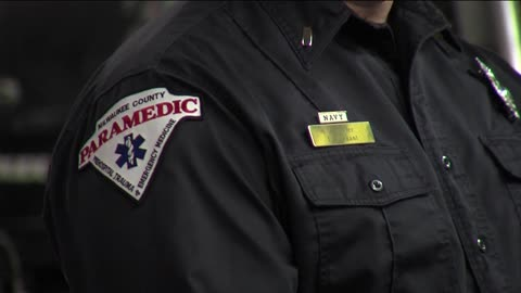 """We're serving our most at-risk citizens:"" Milwaukee Fire Department launches new mobile integrated health program"