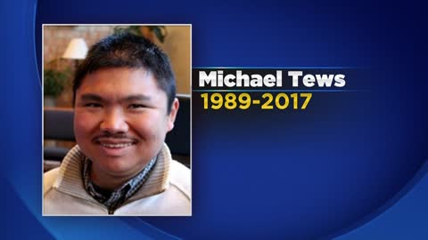 Local Muscular Dystrophy advocate Mike Tews dies at the age of 28