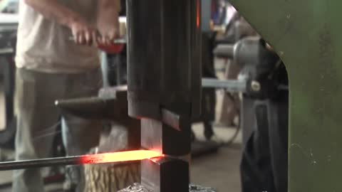 CBS 58 Investigates: Milwaukee Blacksmith, Out of the Ashes