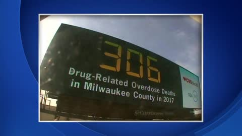 Milwaukee City and County launch drug take-back program to combat opioid crisis