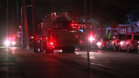 MFD: 2 hurt in south side fire Monday morning