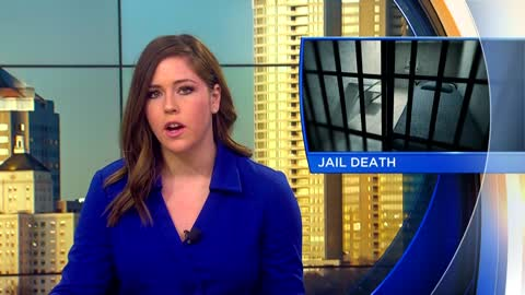 MCMEO responds to death at Milwaukee County Jail