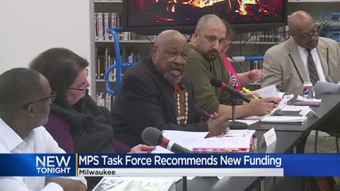 Task force to recommend Milwaukee Public Schools ask voters for...