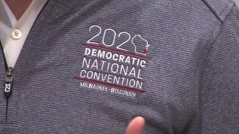 Milwaukee Mayor Barrett submits official proposal letter to host 2020 DNC