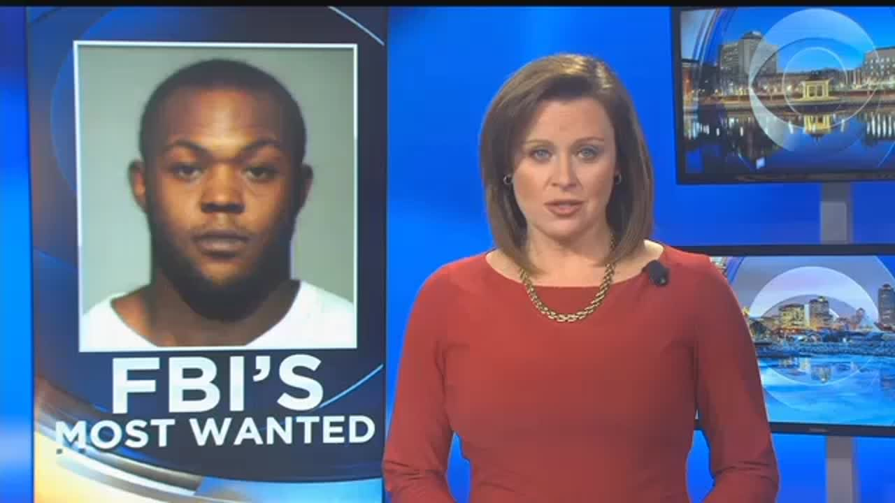 Milwaukee Man Added to FBI's 10 Most Wanted List