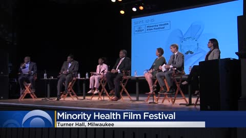 Minority Health Film Festival showcases films, forums related...