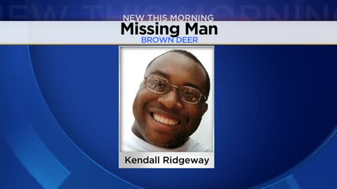 Missing 27-year-old man with mental health concerns has been found safe in West Allis