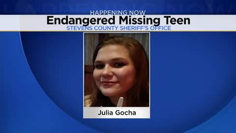 Police looking for missing 16-year-old who may have hitchhiked to Milwaukee from Minnesota
