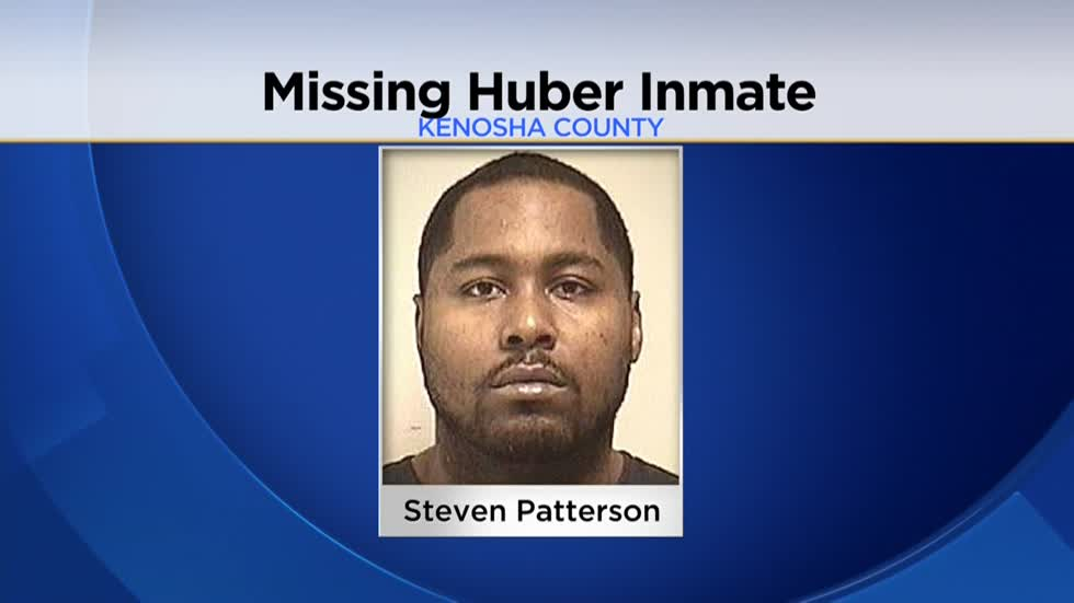 Kenosha County Sheriff's Department looking for Huber inmate escapee