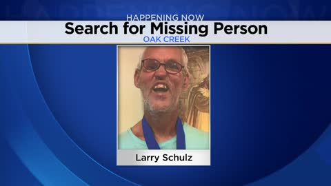 UPDATE: Missing, endangered man in Oak Creek found safe
