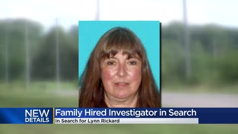 Daughter of missing Racine County woman hires private investigator