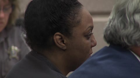 Claudette Mitchell headed to trial in daycare death of 7-week-old