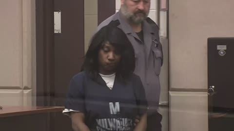 Mother charged with neglect in death of 1-year-old makes first court appearance