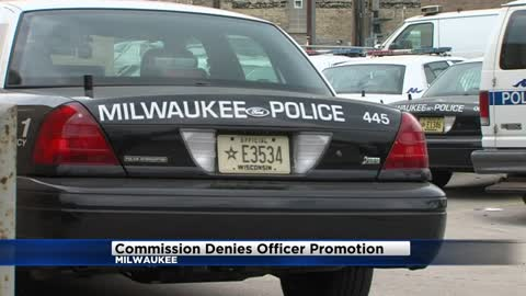 MPD officer, involved in Derek Williams custody death, denied promotion to detective