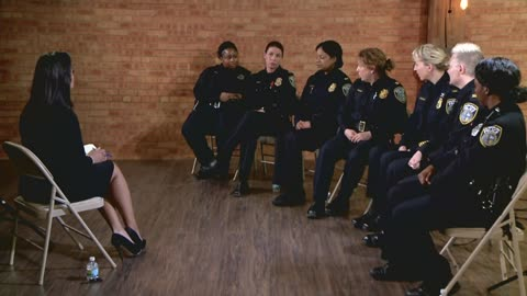 Special Report: Women with the Milwaukee Police Department discuss challenges, changes