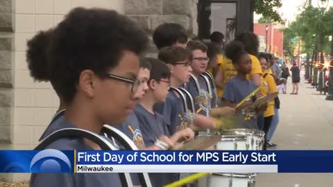 MPS Early Start students head back to school Monday