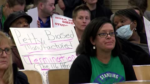 "Milwaukee School board faces backlash over ""hidden raises"""