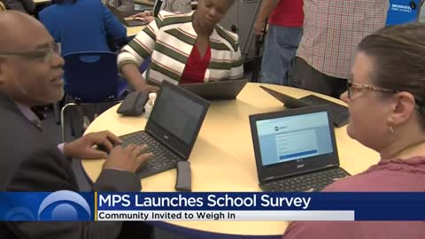 MPS launches community-wide school survey