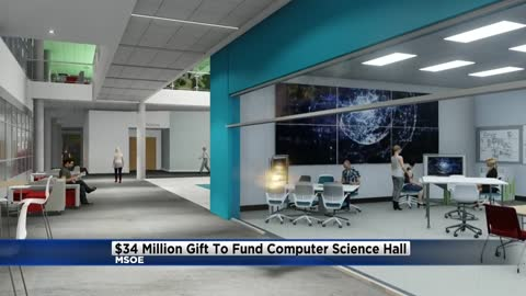 MSOE to build $34M artificial intelligence building
