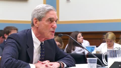 Wisconsin senators' reaction to conclusion of Mueller report