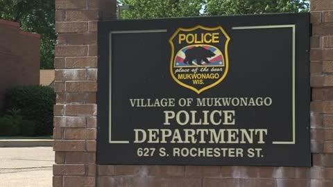 Mukwonago H.S. Student Issued $250 Ticket for Swearing, Disorderly Conduct