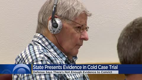 Day two of Muskego cold case murder trial