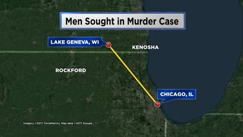 Mysterious donation in Lake Geneva a part of Chicago Murder