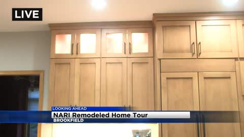 Give your home a new lease on life by attending the NARI Remodeled Home Tour