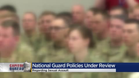 'This is long overdue:' Changes ahead for National Guard...