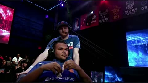 Milwaukee natives playing in NBA 2K League Finals