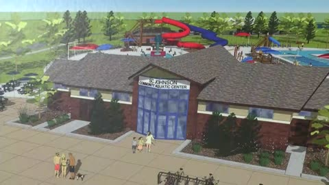 SC Johnson donates $6.5 million for Racine Aquatic Center