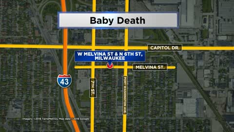 UPDATE: Medical examiner investigating baby death in Milwaukee