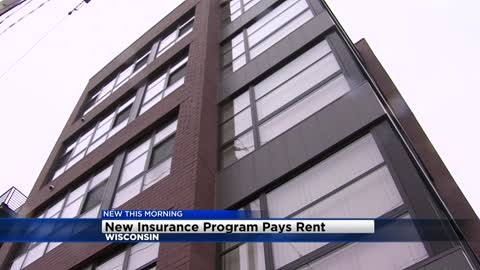 New insurance program helps pay rent in Wisconsin
