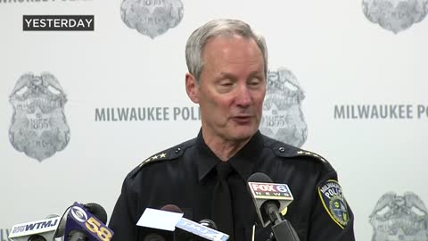 Who will replace Ed Flynn as Milwaukee Police Chief?