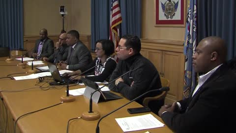 """Alternative to jail time for young offenders:"" New program would have offenders explain their actions to panel of peers"