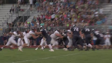 CBS 58 Friday Night Rivals: Week 3 Recap