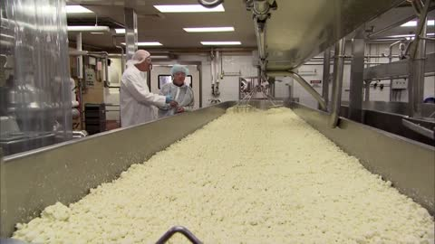 China-U.S. tariffs: Wisconsin cheese industry hopes Trump has strategy in trade disputes