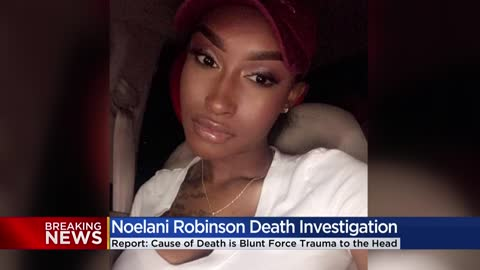 Investigation into 2-year-old Noelani Robinson's death is complete